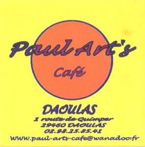 Paul Art's Café