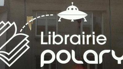 La librarie Polarys ouvre son site marchand !