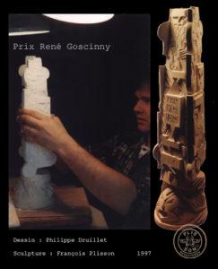 Prix René Goscinny