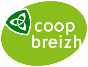 nouveau logo coop breizh 2006