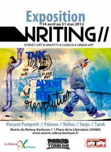 afficheexpo-writing
