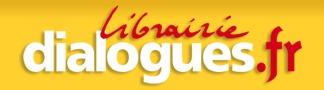 Glen Chapron en dédicace à la librairie Dialogues