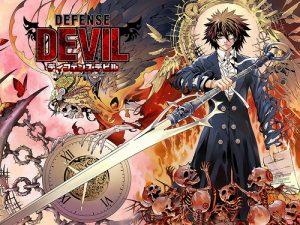 defensedevil