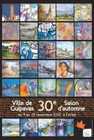 La BD s'invite au Salon d'automne de Guipavas