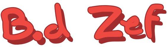 B.d Zef