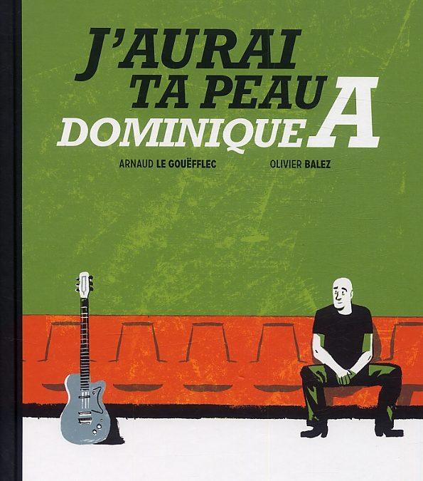 Librairie Dialogues – Rencontre avec Arnaud Le Gouëfflec – 02/04/2013
