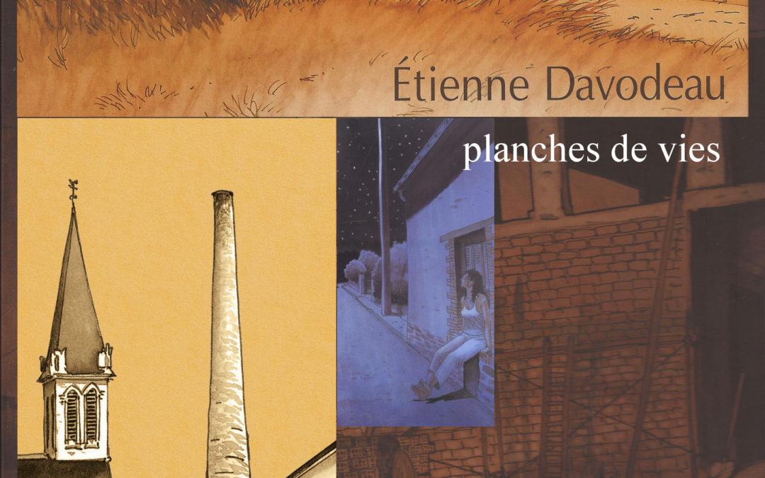 Expo Davodeau à la Maison Manach