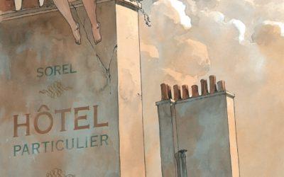 Hôtel particulier – Guillaume Sorel