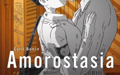 Amorostasia – Cyril Bonin