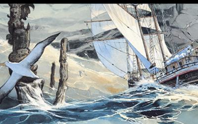 Saint-Malo: amarrage imminent !