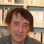 Alain Robet