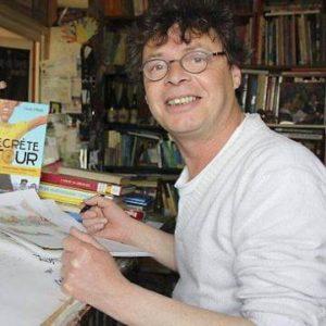 Christophe Lazé