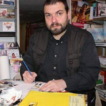 Fabrice Le Hénanff