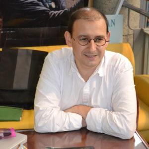 Michaël Le Galli