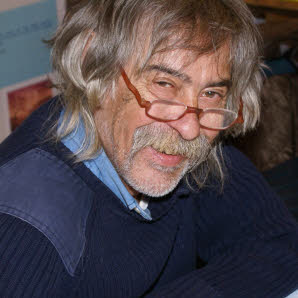 Serge Lindier