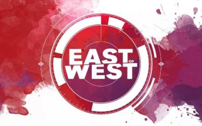 East of West – Tome 1