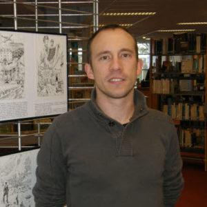 Ludovic Jaffré