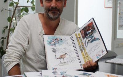 Yann Lesacher – Caricaturiste