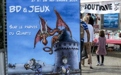 La Foire St-Michel en images