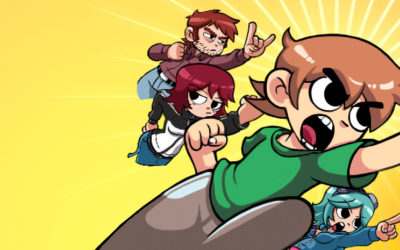 Scott Pilgrim – Precious Little Life