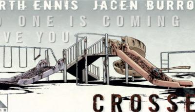 Crossed (18+)