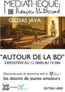 expo BD