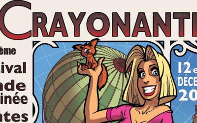 Crayonantes 2015
