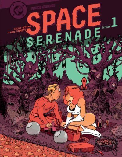 Space Sérénade