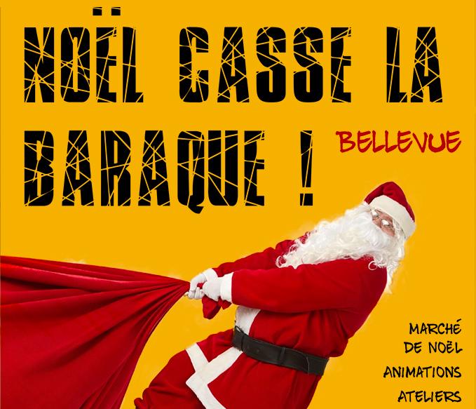 Casier[s] casse la Baraque !