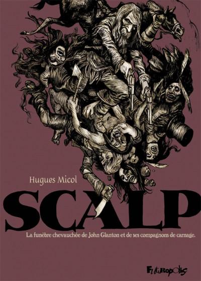 Scalp de Hugues Micol