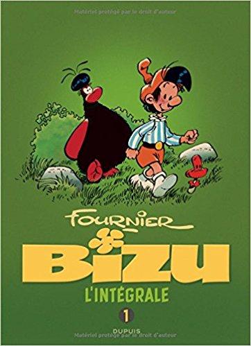 Bizu Fournier