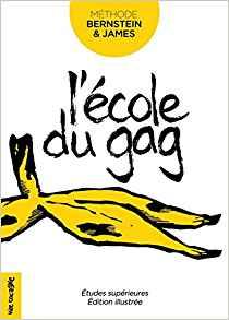 l_ecole du gag