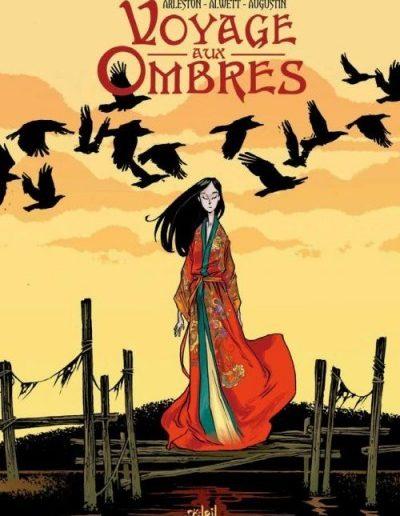 Voyage aux Ombres