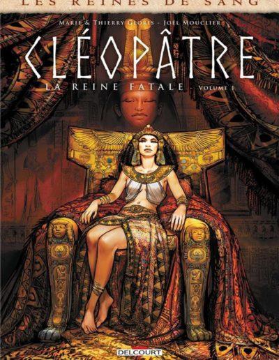 Cléopâtre