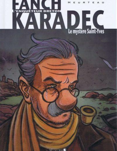 Karadec 1