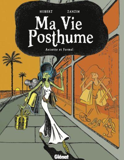 Ma vie Posthume
