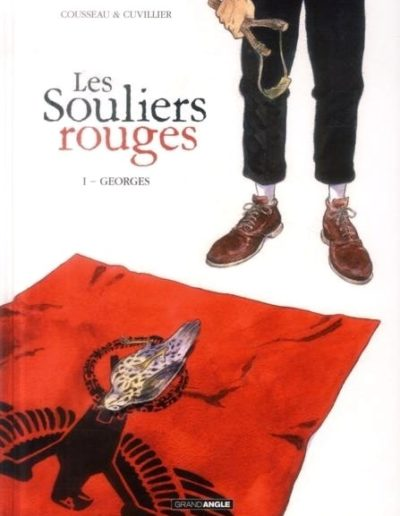 Souliers 1