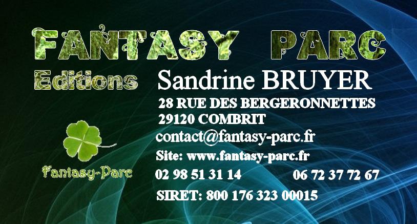 fantasy parc éditions