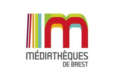 "<a href=""https://bibliotheque.brest-metropole.fr/iguana/www.main.cls?surl=brest"" target=""_blank"">Médiathèques de Brest</a>"